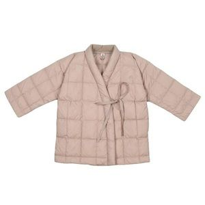 Tambere Quilted Kimono Puffer Coat 2T